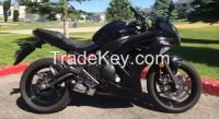 2014 Kawasaki Ninja 300 ABS SE Sportbike