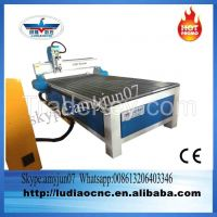 Cheap CNC wood router 1325 price CNC engraving cutting machine with aluminum profile