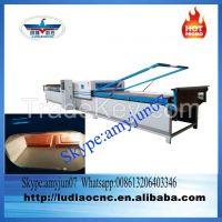 Auto vacuum press machine with double stations High gloss PVC veneer vacuum laminating press machine ,PVC door laminating press for sale