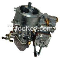 Brosol Carburetor