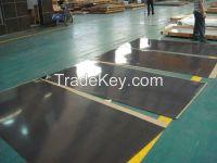201 ss steel sheet 2b factory direct