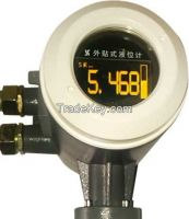 New Tech Two-Wire Contactless Liquid Level Gauge/Sensor for Chemical Tank