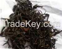 Organic Green Tea And Black Tea