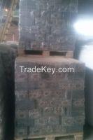 Wood briquettes Pini&key