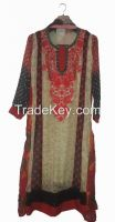 Kurta Party Dress