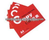 QINGDAO TAODA PAPER  INDUSTRY CO., LTD grade A  A4 80g copy paper