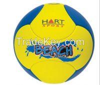 Football, BeachBall, VolleyBall