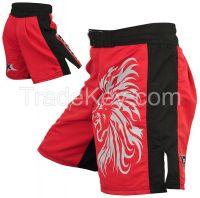 MMA Shorts, Kick Boxing Shorts, Bermuda Shorts