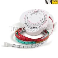 Healthy BMI Measuring Tape