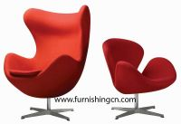 designer furniture-egg chair