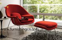 designer furniture-womb chair
