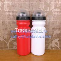 PE, PP 600MLsports water bottle, plastic bottle, handy bottle, bike bottle, gift bottle
