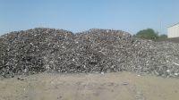 Shredded Aluminum Scrap