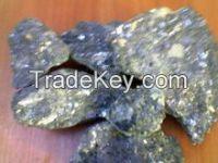 Tin Ore (Cassiterite)
