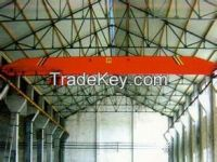 LDhy type single girder electric overhead traveling crane