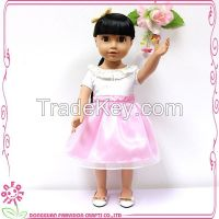 Lovely girl baby toy dolls,small toys dolls,toy doll decoration