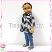 OEM dress-up doll, fashion doll, plastic doll