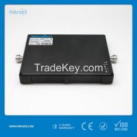 CDMA/PCS Dual Band Repeater Amplifier -  850/1900MHz Cell Phone Booster - EU Brand Nikrans MA-1000CP