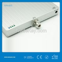 GSM/DCS/LTE MHz All-In-One Booster Repeater -  900/1800/2100 Cell Phone Amplifier - EU Brand Nikrans MA-1000GDW