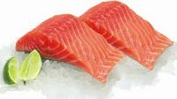 Fresh Salmon for sale