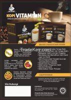 Kopi Vitamin Bio-Herbs