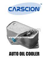 Oil Cooler 11427525333 For BMW E81/E90/F20/F30