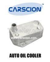 Land Rover Oil Cooler PBC101370L For Free Lander TD4