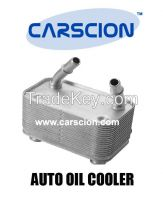Land Rover Oil Cooler PFD000020 For Rang RoverIII (LM) 4.4