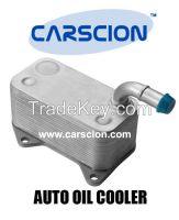 VW AUDI Oil Cooler 06D117021C for A3/A4/A6/VW GOLF V/ PASSAT
