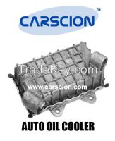 Mercedes Benz Engine Oil Cooler 6061800365 For W214.W202.W210