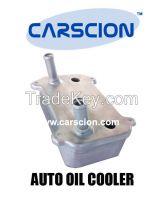 Porsche Oil Cooler 94810727603 For Cayenne