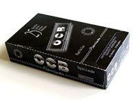 Genuine OCB rolling papers