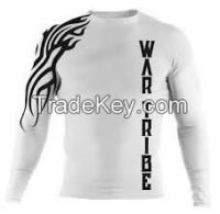 mma rash guards, bjj rash guards, rash guards, custom rash guards, sublimated rash guard, rash guard