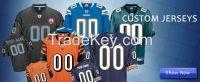 Football jersey, Custom Printed Football Uniforms, football jerseys, custom Football jerseys, youth Football jerseys, men Football