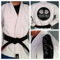 Brazilian Jiu-Jitsu Uniform, bjj gi kimono