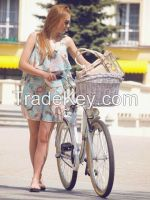 High quality Wicker Bicycle Baskets.