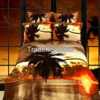 Duvet Cover (Sunset)