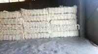 100% Raw Natural Sisal Fiber and Rope