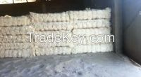 100% Raw Natural Sisal Fiber, Rope; yarn