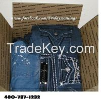 wholesale used name brand jeans & clothing grade #1 excellent