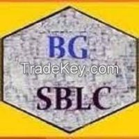 BG/SBLC Instrument (Measuring instrument)