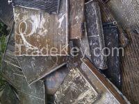 Aluminum Radiator Scrap