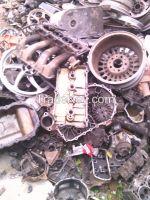 Aluminum Cast Scrap
