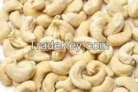 W320, C200G Cashew Nuts of Kenya Origin for Sale