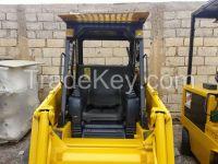 Used Mini Excavator Fai Komatsu  SK07J Mod 344 4000kg