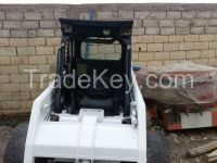 Used Excavator BobCat S175