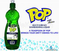 POP DISHWASHING LIQUID