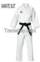 Judo Suit, Karate Suit, Taekwondo Suit, BJJ (Brazilian Jiu Jitsu), GI