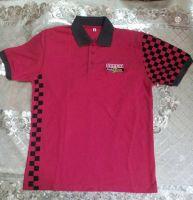 T-shirt and Polo shirt