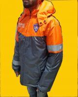 Leather/Leatherette/Parachute Jackets & Casual Coat